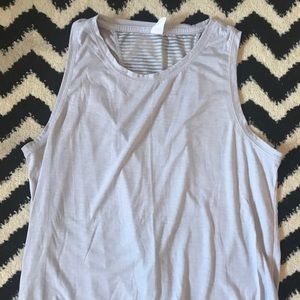 Old Navy Muscle Tank
